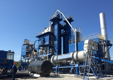 Used asphalt mixing plants for sale - advantages and disadvantages